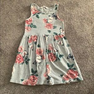 🦋END of SPRING SALE 5/29 to 5/31🌸 H&M Kids dress